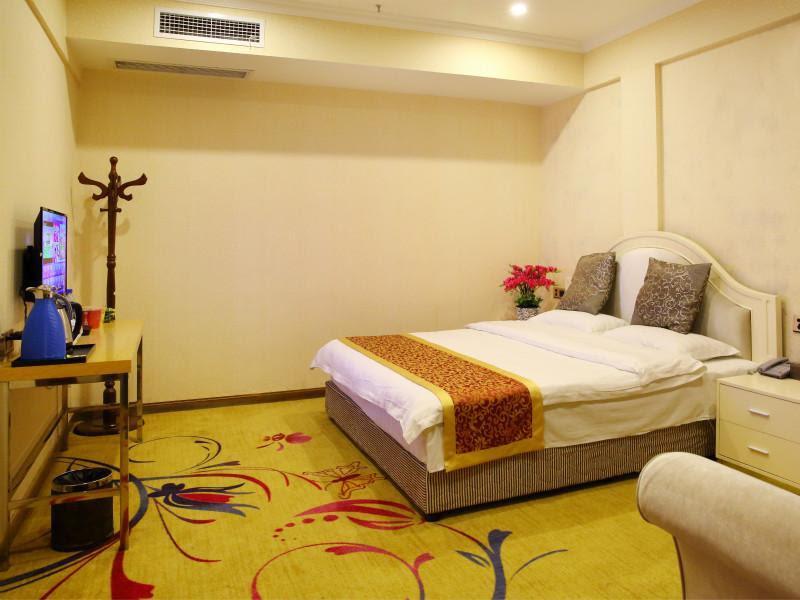 Review yiantaisheng hotel co ltd