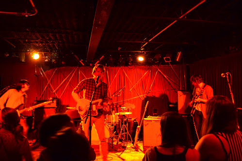 Brass Bed (5/3/13)