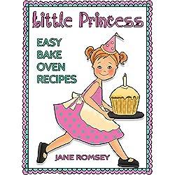 Little Princess Easy Bake Oven Recipes