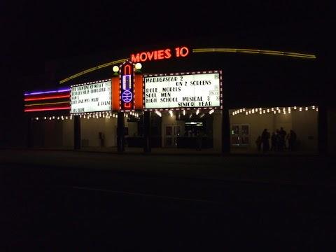 Cinemark Movies 10 Wooster Ohio