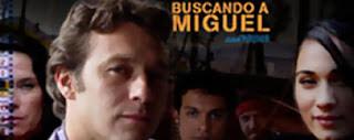 Buscando a Miguel