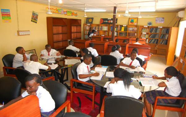 Image result for christ ambassadors international college ibadan