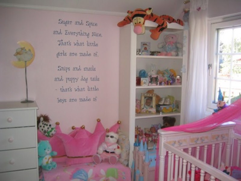 16 Original Wall Decor Ideas For Kids Rooms Kidsomania