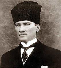 Mustafa Kamal Attaturk Laknatullah
