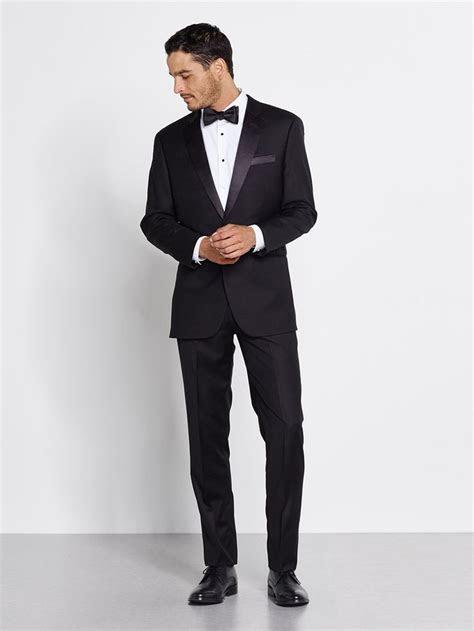 25  best ideas about Black tux on Pinterest   Black tuxedo
