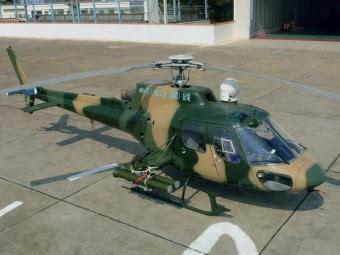 CZ-11W. Фото с сайта dmilt.com
