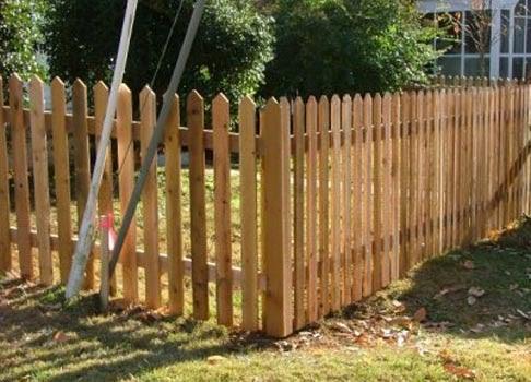 Steccato Da Giardino In Pvc : Pannelli cemento legno per steccato