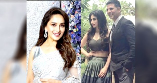 Akshay Kumar and Madhuri Dixit Will Have A Magical Segment On Dance Deewane
