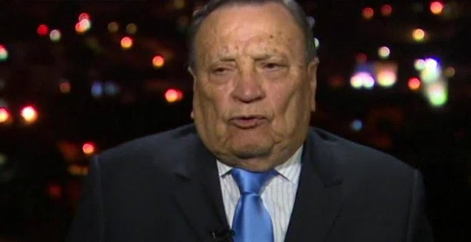 Augusto Aguilar, expresidente del Tribunal Supremo Electoral de Honduras y miembro del Consejo de Expertos Electorales de América Latina (CEELA). /CNN