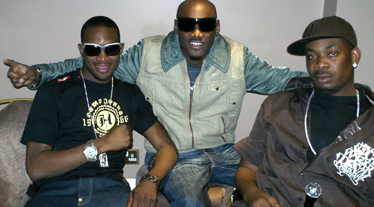 Image result for 'D'banj was not paid a dime to perform with Don Jazzy'