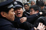 Китай истребляет пятую колонну