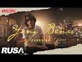 LIRIK LAGU FLOOR 88 | YANG BENAR [Official Music Video]
