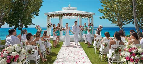 Puerto Plata Destination Weddings   Top Wedding Resorts in