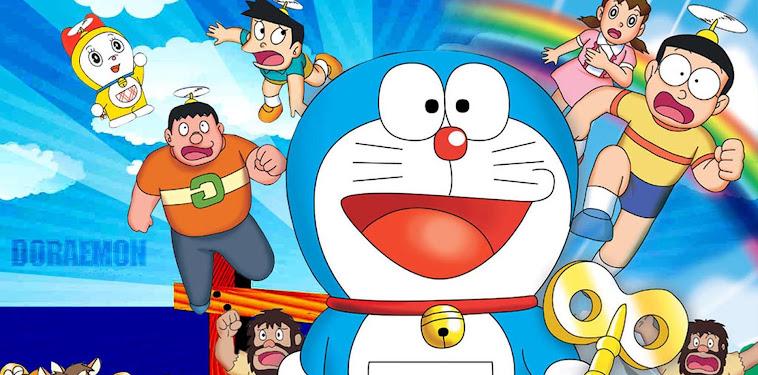 Doraemon Images Hd Wallpaper Download
