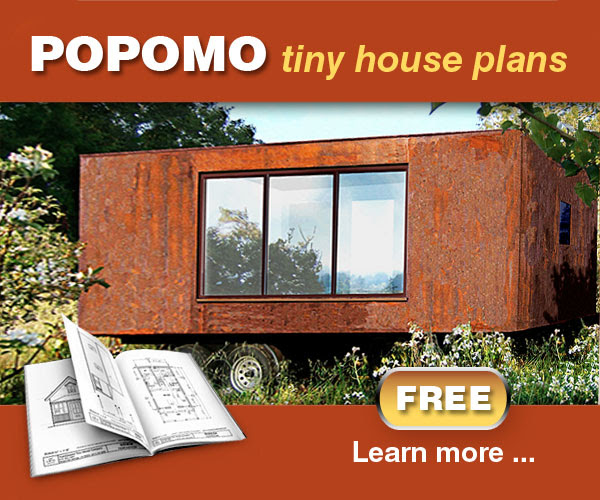 How to get Tumbleweed Popomo Plans Free