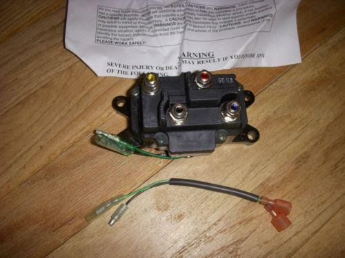 4 warn winch solenoid wiring diagram image 5