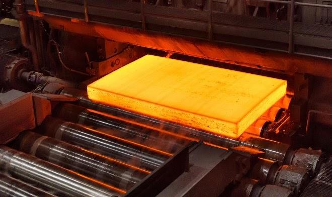На заводы Volvo в Швеции поступила первая в мире экологически чистая сталь