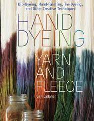 HandDying