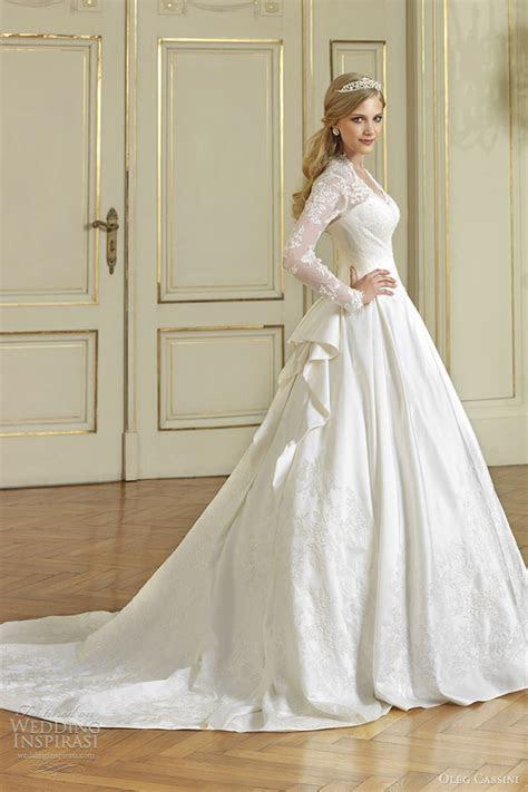 Oleg Cassini Wedding Dresses 2012   Wedding Inspirasi