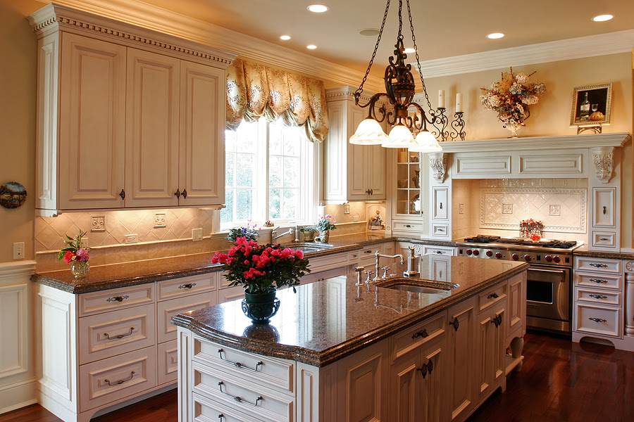 Kitchen Counter Tops | GW Surfaces