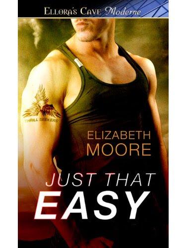 Just That Easy by Elizabeth Moore