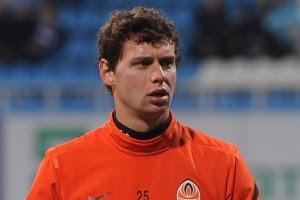 Александр Рыбка хочет поиграть за границей