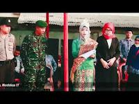 Dokumentasi HUT RI 74 SDM Unggul Indonesia Maju (SMK Yasmida)