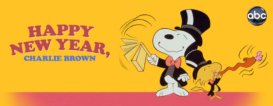 Snoopy Happy New Year Charlie Brown And The Peanuts Pinterest Clip