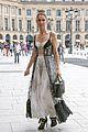 celine dion dancer pepe munoz escorts her around paris 03
