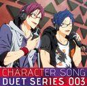 """""""FREE! (Anime)"""" Character Song Duet Series / Rin Matsuoka (Mamoru Miyano), Rei Ryugasaki (Daisuke Hirakawa)"""