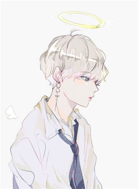 tae kooktae   bts chibi anime bts drawings