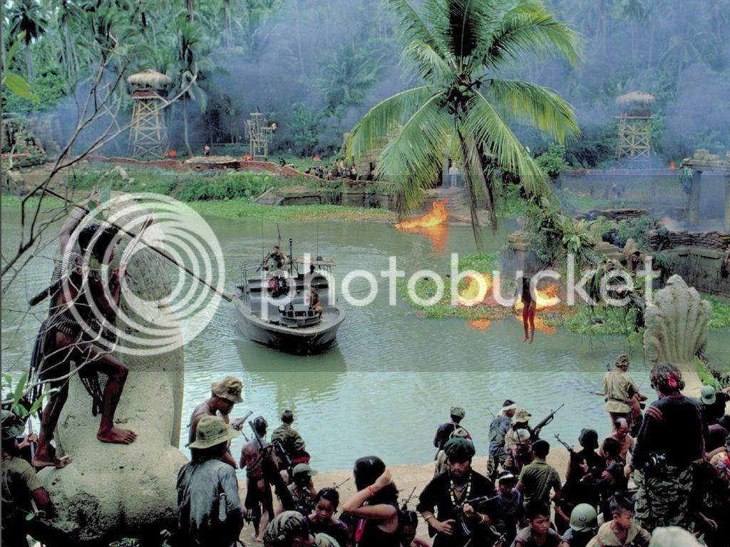 Апокалипсис сегодня | Apocalypse Now