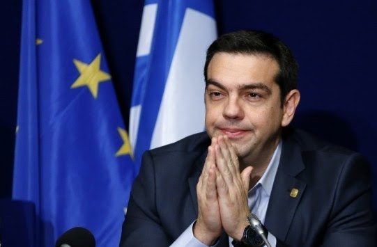 Σύνοδος Κορυφής: Μέρκελ: Το ελληνικό πρόγραμμα ισχύει και πρέπει να επεκταθεί - Τσίπρας: Κανείς δεν θέλει συνθήκες ρήξης