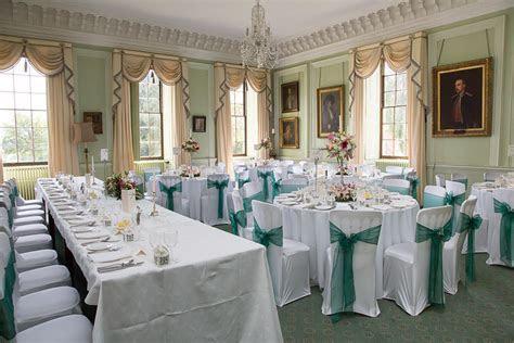 Davenport House Wedding ? a Wolverhampton Magazine special