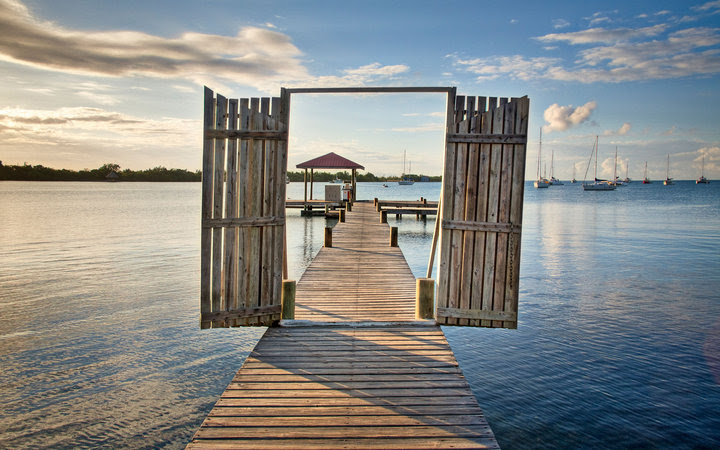 Placencia, Belize - | Travel + Leisure