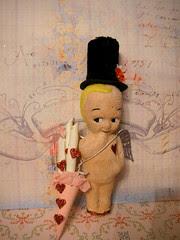 Cupie of Love!