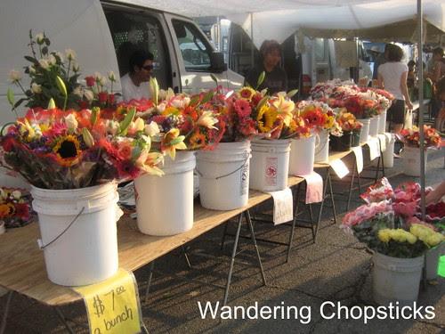 Farmers' Market - South Pasadena 14
