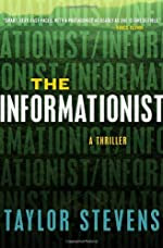 The Informationist by Taylor Stevens