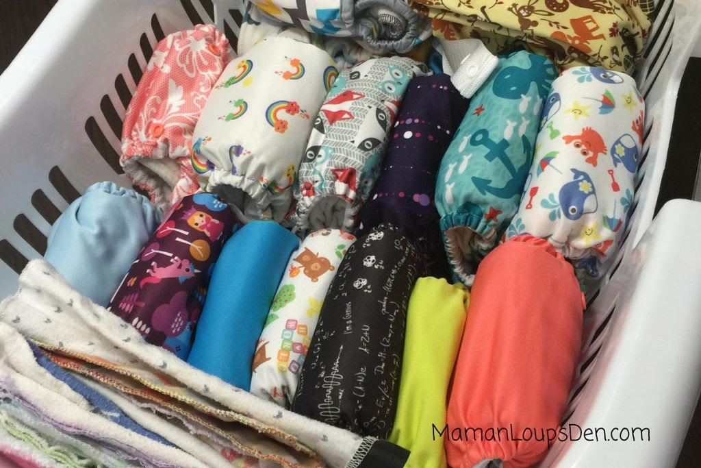 Image result for washing cloth diapers