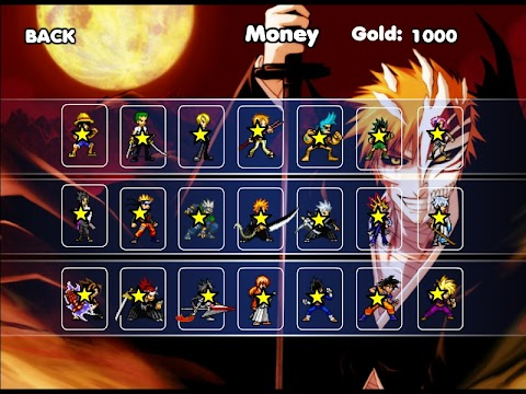 Comic Stars Fighting 4 Hacked Unlock All Characters