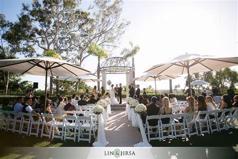 Newport Beach Marriott Wedding   Albert and Susan
