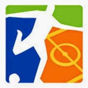 Contoh Logo Bulat Keren