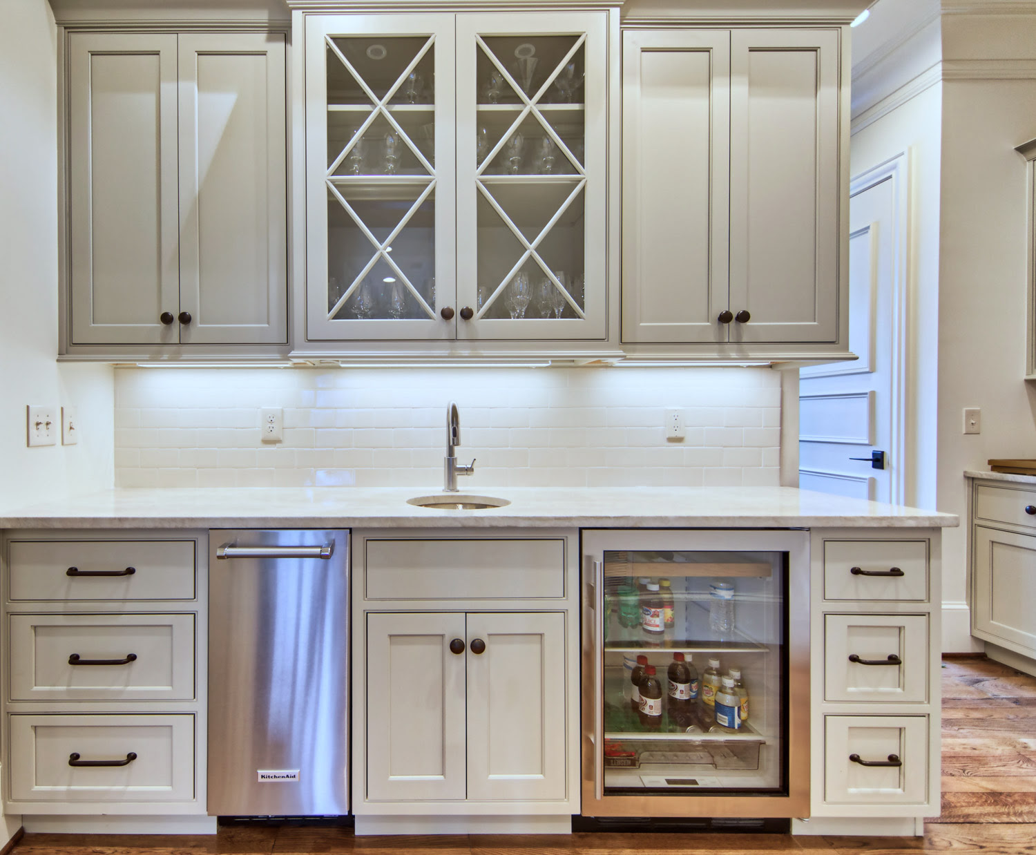 Kitchen Cabinet Door Style Options Compared Toulmin Cabinetry Design