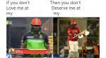 IPL 2018: Virender Sehwag posts 'If You Don't Love Me' meme for Chris Gayle after his stormy century