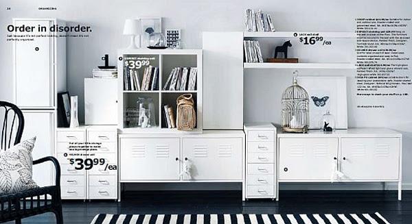 inspiring-ikea-catalog-2013-with-home-office-room   Home Design ...