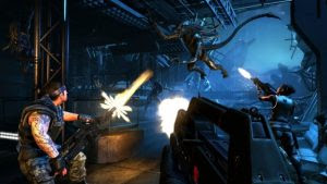 Free Aliens Colonial Marines Download