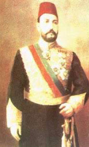 The Khedive Ismail