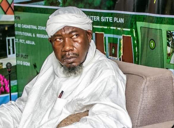 Sheikh Nuru Khalid