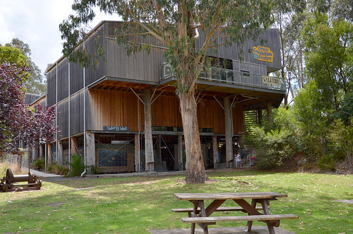 Orbost Exhibition Centre 01