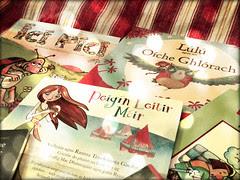 Irish / Gaeilge - family language support pack